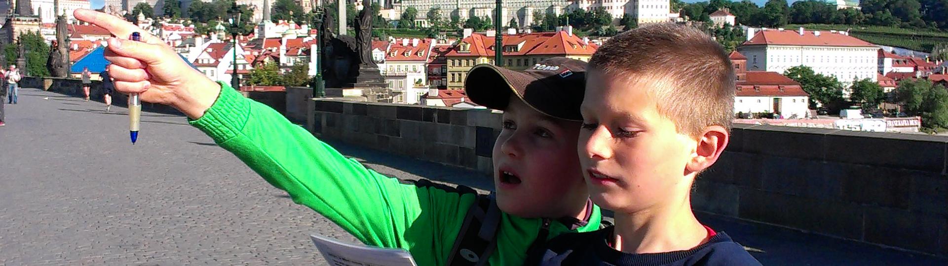 Termíny her v Praze
