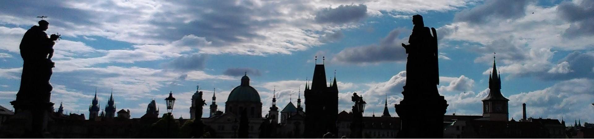 Zažijte vlastní dobrodružství v ulicích Prahy